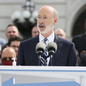 Wolf Says PA Ranks 45th in School Funding, But Critics Say He's Got a Math Problem