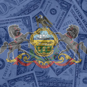 VAN DYCK: With $7 Billion to Spend, Lawmakers Must Avoid Past Mistakes