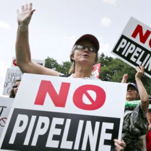 Keystone Cancellation an Early Christmas Gift to Environmental Activists