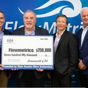 Bucks County Biotech Firm FlowMetric Launches New COVID-19 Vaccine Test
