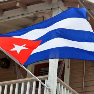 The Delaware Valley Reacts to Protests in Cuba