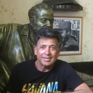 Cuban Crisis Hits Home for Philadelphia Author