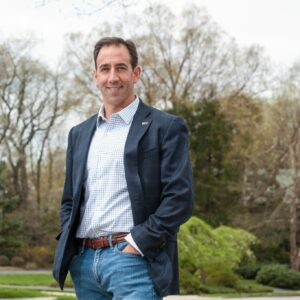 Bartos: Rural Roots, Suburban Appeal Make Me GOP's Strongest Nominee