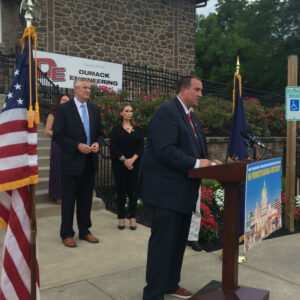 PA GOP Reps Promise Most Transparent Redistricting Process Ever