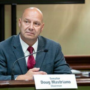 Mastriano Calls For 'Forensic Investigaton' of 2020 Election, 2021 Primary