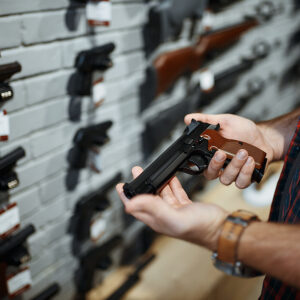 Multi-State Data Sharing to Reduce Gun Violence Gets Mixed Reactions