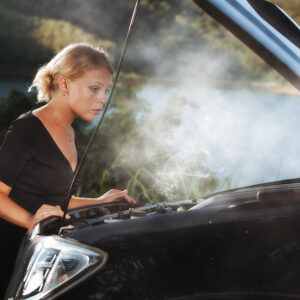 DelVal Drivers Are Feeling the Heat As Temperatures Soar