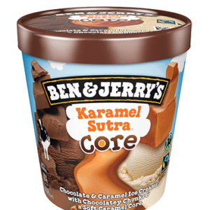 CHERRY: Ben and Jerry's Latest Flavor:Virtue Signaling