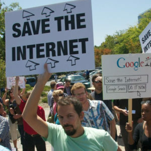 MURRAY: A Proposed Law Would Break the Internet