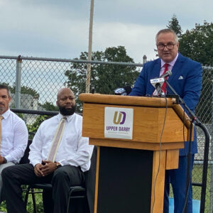 Clifton Heights, Upper Darby Ink Agreement on New Middle School