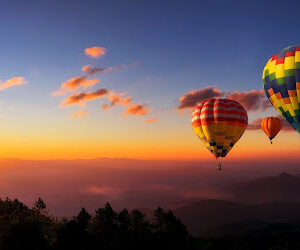 Enjoy Community and Fun at the Chester County Balloon Festival