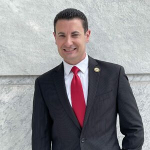 Gale Force: Montco's Gale Brothers Run For Statewide Office