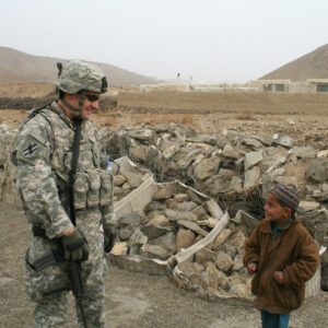 Local Veterans Have Mixed Views of Biden's Afghan Evacuation