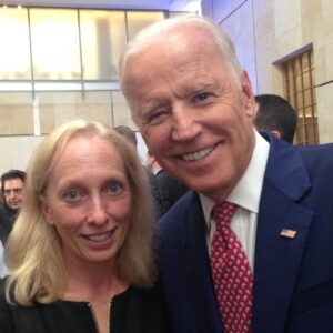 With an Eye to 2022, DelVal Dems Shy From Criticizing Biden