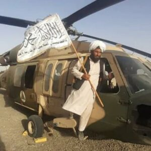 Made in the Delaware Valley, Left Behind in Afghanistan: Vets Upset As US Weapons Wind Up With Taliban