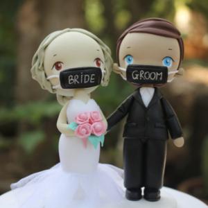 COVID Weddings: Black Tie Optional, Vaccines Mandatory