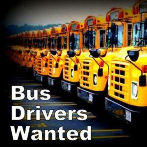 DelVal Schools Feeling Bus Drivers Shortage