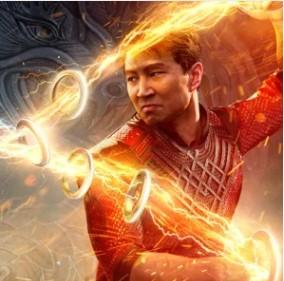 """""""Shang-Chi"""" Ban Highlights Clear Divide Between U.S. and China Values"""