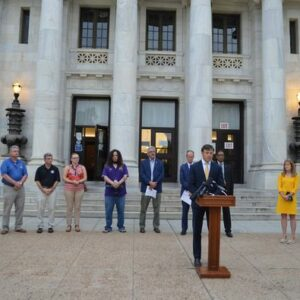 Delco's Vigil for National Overdose Awareness Day Shed Light on Addiction Issue