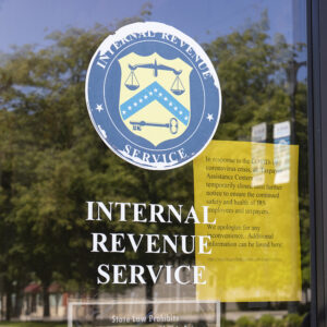 PA Republicans Oppose IRS Plan to Monitor Bank Accounts of $600 or More
