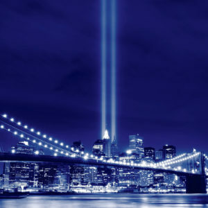 STEIN: Lesson From 9/11 To Seize the Day